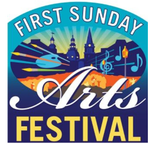 First Sundays Arts Festival Holiday Market