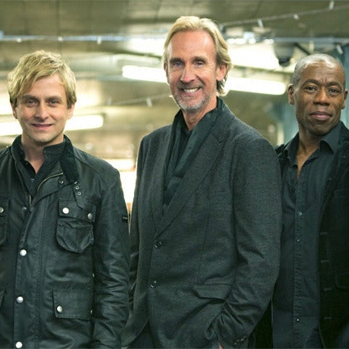 "Mike + The Mechanics: The ""Let Me Fly"" Tour"