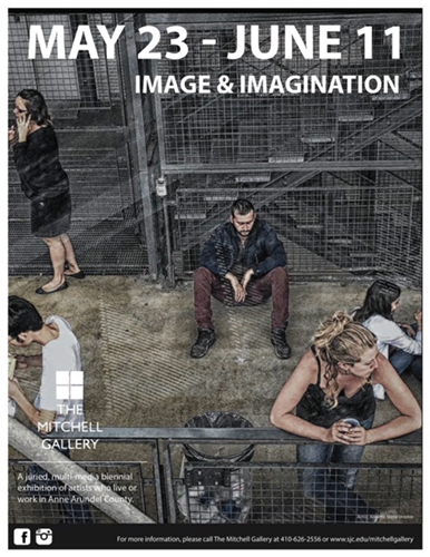 Image & Imagination: Anne Arundel County Juried Exhibition
