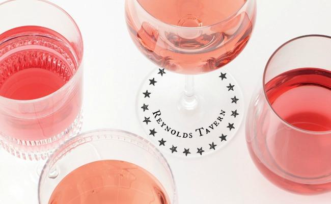 Celebrate Summer in the Rosé Terrace