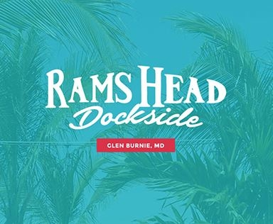 Live Music at Rams Head Dockside
