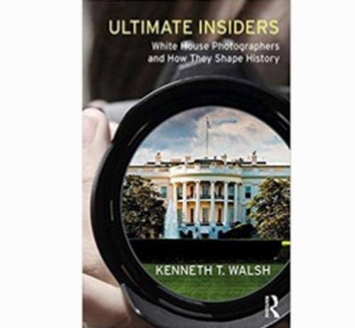 """Ultimate Insiders"" Author Talk"