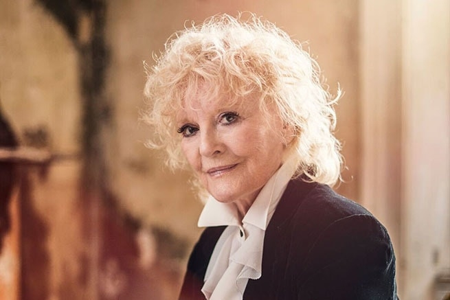 Petula Clark (2nd Show Added by Popular Demand)