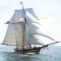 Pride of Baltimore II to Visit the Docks at National Sailing Hall of Fame