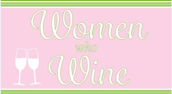 """Chesapeake Bayhawks """"Woman Who Wine"""" Night"""