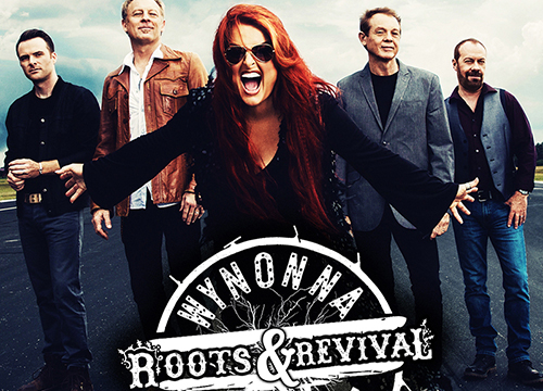 Wynonna & The Big Noise (2nd Night Added by Popular Demand!)