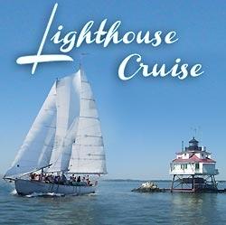 Lighthouses of the Chesapeake Bay Sailing Cruise