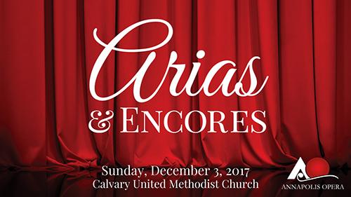 Arias & Encores