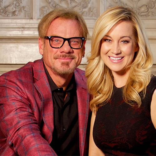 Kellie Pickler & Phil Vassar: A Christmas Tour at Maryland Hall for the Creative Arts