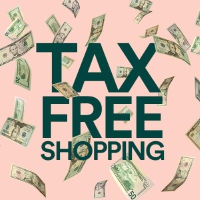 Shop Maryland Tax-Free Week