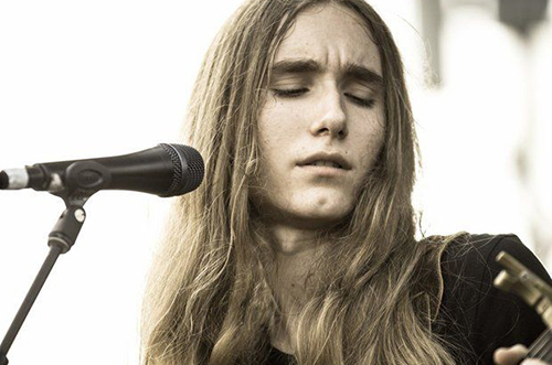Sawyer Fredericks: Winner of NBC's The Voice Season