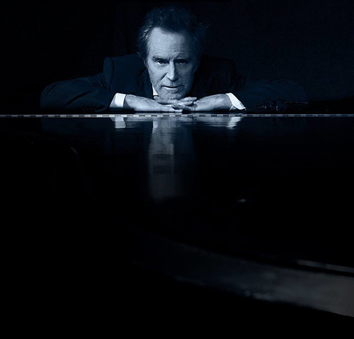 An Intimate Evening with JD Souther