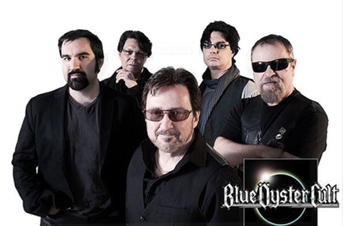 Blue Oyster Cult at Maryland Hall