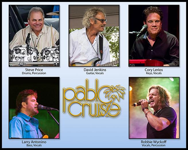 Pablo Cruise