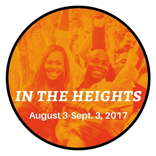 "ASGT presents ""In The Heights"""