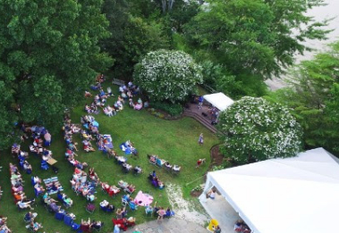 Historic London Town and Gardens Summer Concert Series