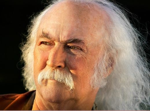 An Evening with David Crosby & Friends