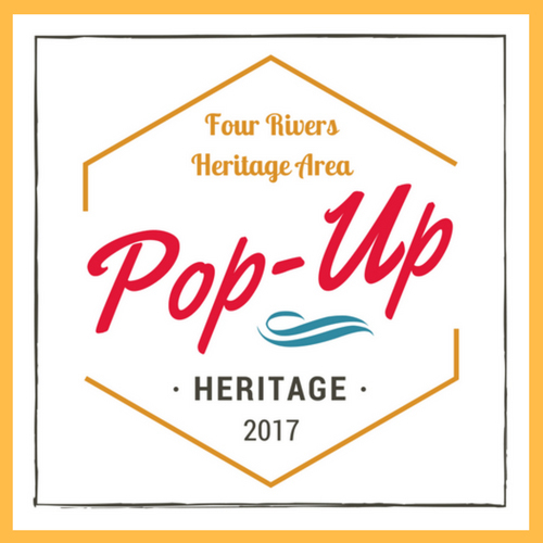 Pop-Up Heritage! A Musical Traipse Through History
