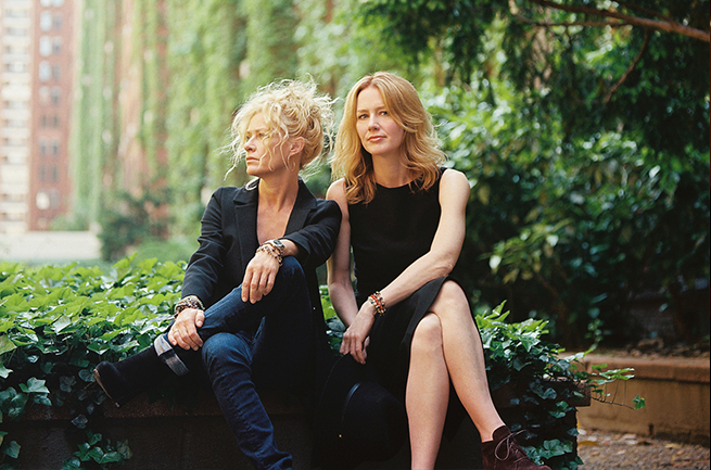 Shelby Lynne & Allison Moorer