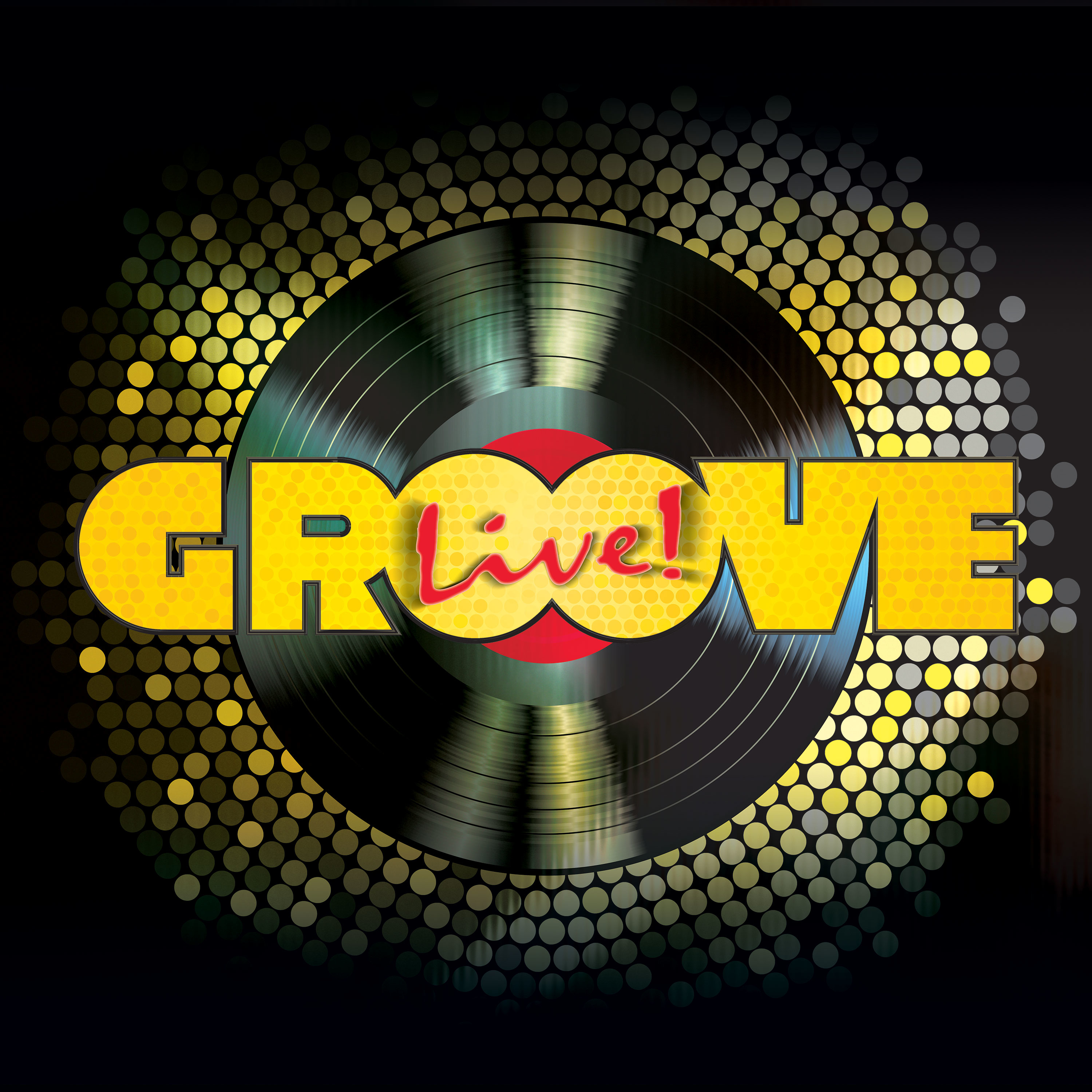 Groove Live!