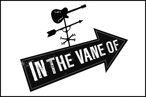 In The Vane of…The Rolling Stones: Annapolis Artists Playing Tributes & Rolling Stones Inspired Originals
