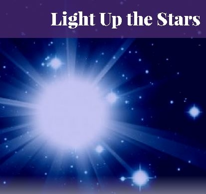 "ASGT presents ""Light Up the Stars"""