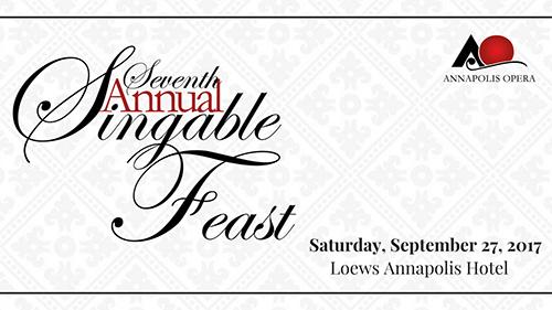 Seventh Annual Singable Feast