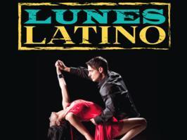 Lunes Latino with Patrick Alban & Noche Latina