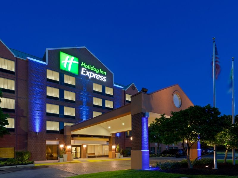 Holiday Inn Express BWI-West