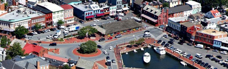 Annapolis Helicopter Tours: Monumental Helicopters