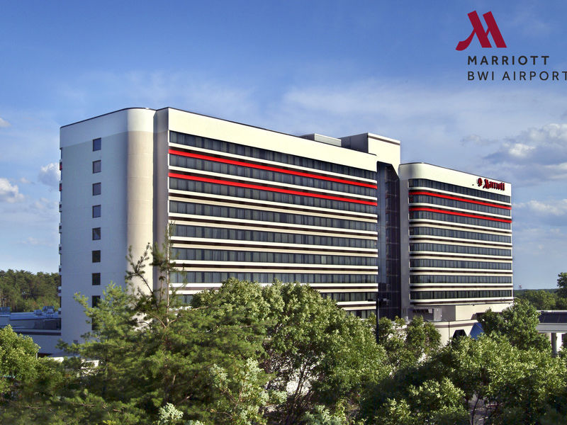 BWI Airport Marriott Hotel