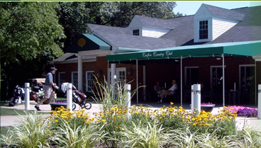 Crofton Country Club Exterior