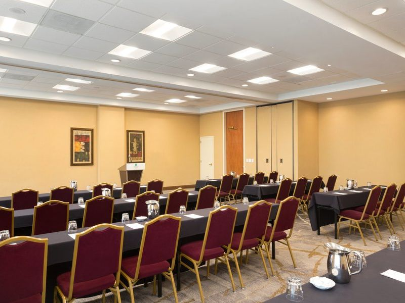 Embassy Suites BWI Meeting Space 2