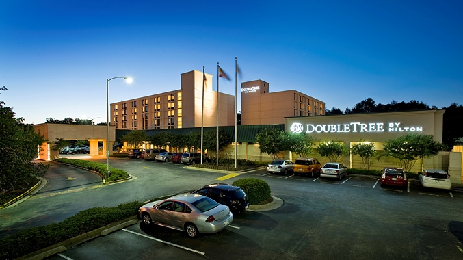 Doubletree by Hilton Baltimore-BWI