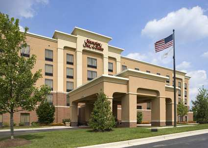 Hampton Inn and Suites Arundel Mills