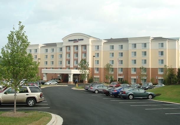 SpringHill Suites Baltimore Arundel Mills