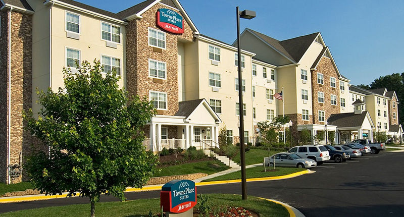 TownePlace Suites by Marriott Baltimore/BWI Airport