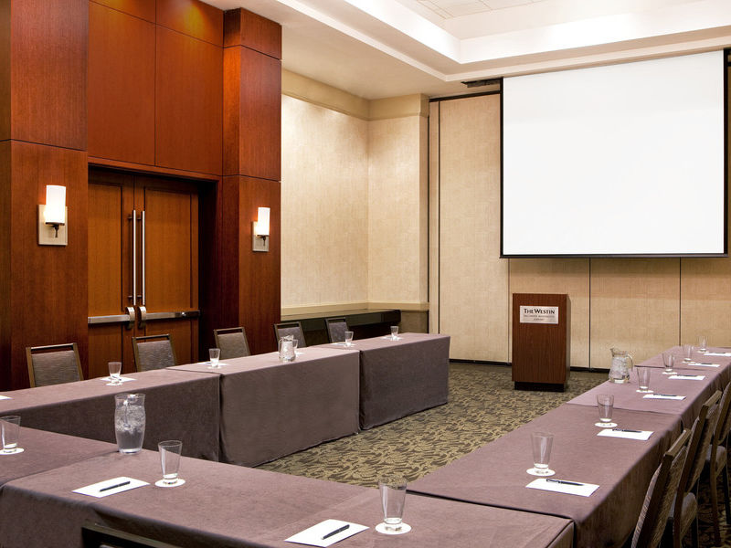 Meeting/Event Breakout Room